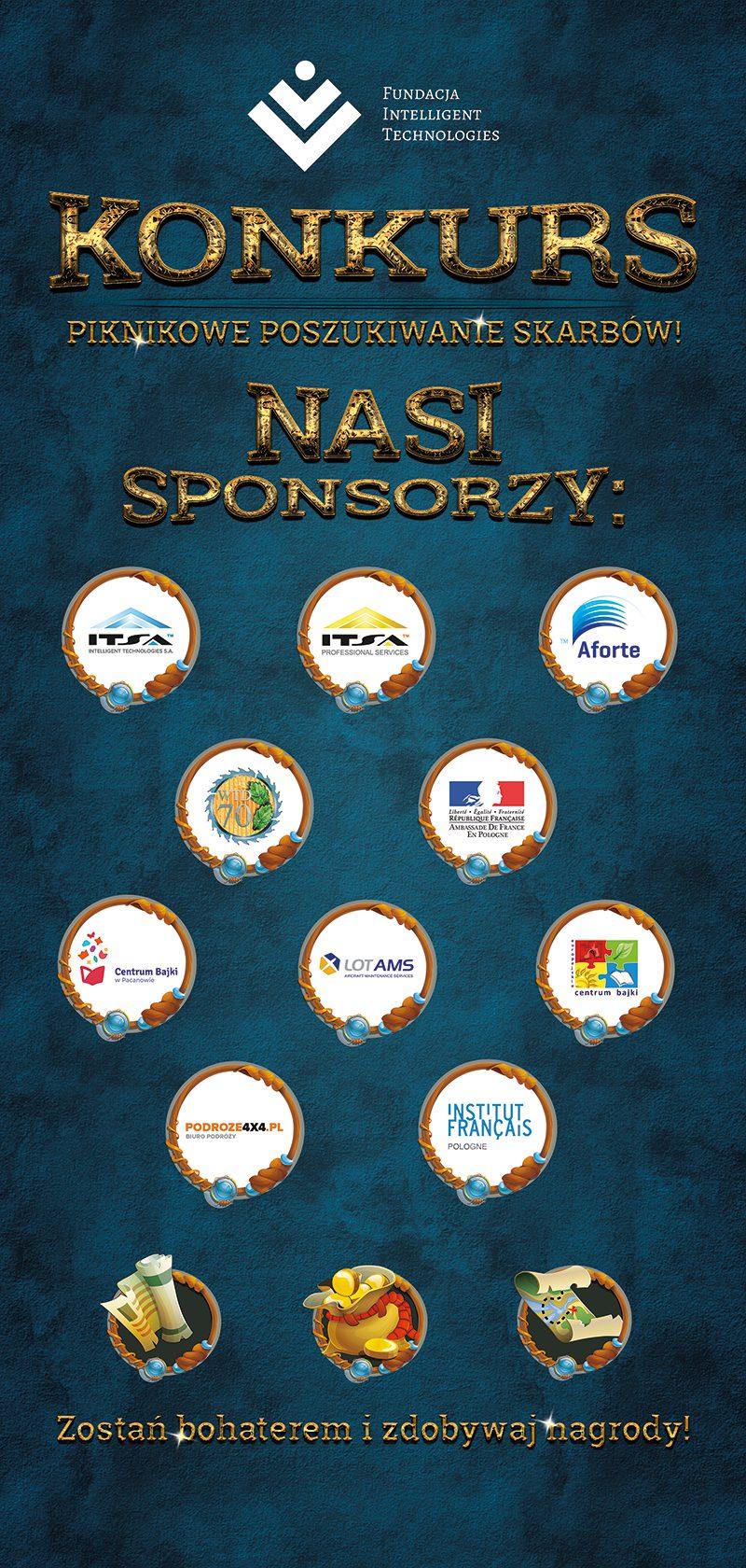 piknik sponsorzy
